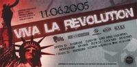 Up-a-Lalla - Projekt MK-Ultra - Viva La Revolotion